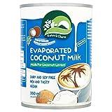 Nature's Charm Evaporated Coconut Milk - 360ml...