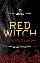 Red Witch Book Cover
