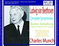 Beethoven The Nine Symphonies. (Adele Addison Florence Kopleff Blake Stern Donald Gramm And by VARIOUS ARTISTS