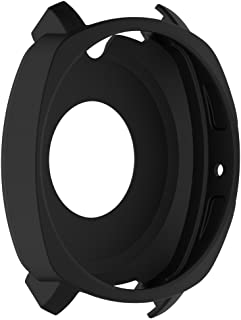 Ackful🍁Soft Silicone Protector Case Protective Shell for Samsung Gear Sport R600 Watch