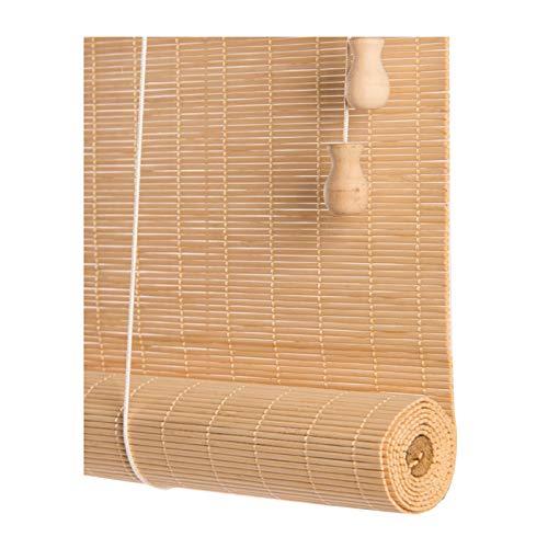 LIANGJUN Rollo Bambus Bambusrollo...