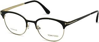 Eyeglasses Tom Ford FT 5382 005 black/other