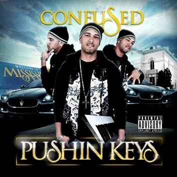 Pushin Keys