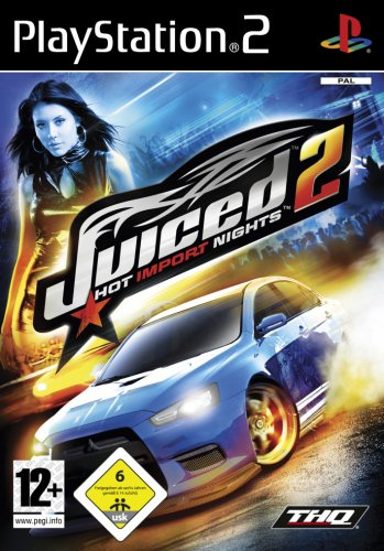 Juiced 2 - Hot Import Nights [Importación alemana]