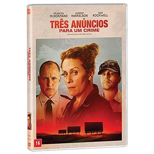 Três Anúncios Para Um Crime [Dvd]