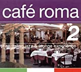 Vol. 2-Cafe Roma