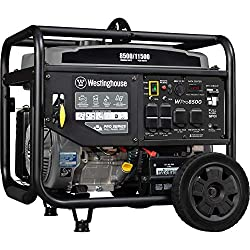 The Best Portable Generators for the Construction Site 3