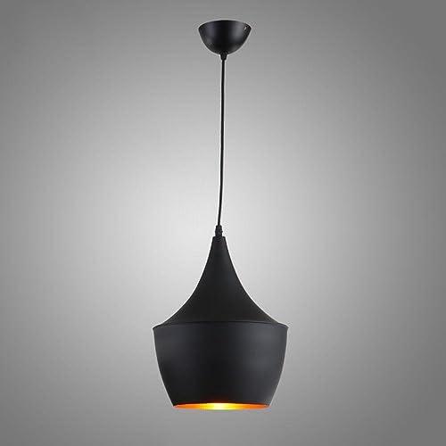 Luminaire à économie d'énergie à LED pour pendentif, pendentif en aluminium, fer à repasser, pour les couloirs, étude, balcon