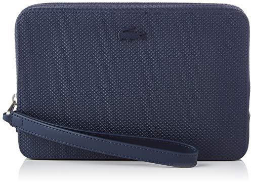 Lacoste Herren NH2922CE Reisezubehör- Brieftasche, Marine 166, Einheitsgröße