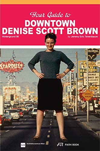 Your Guide to Downtown Denise Scott Brown PDF Books