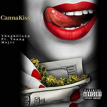 Cannakiss (feat. Youngmaj1c)