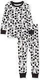 Amazon Essentials Disney Star Wars Marvel Snug-Fit Cotton Pajamas Sleepwear Sets Conjunto de Pijama, 2-Piece Mickey Moods, 8 años