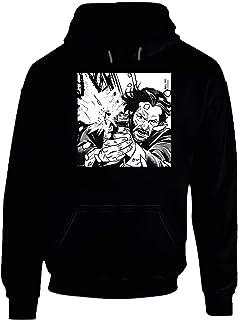 John Wick Comic Style Hoodie Black.