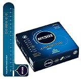 My.Size 53mm - 36 Kondome