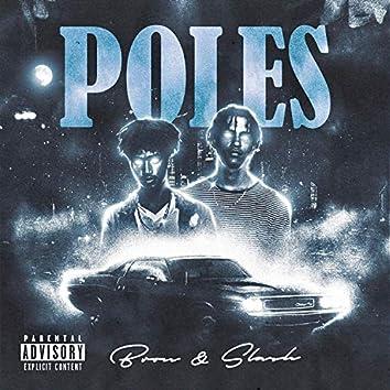 Poles (feat. Slashthegemini)