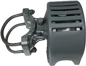 Heavy Duty Cantilever Gate Wheel Cast Iron Full 7