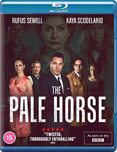 Agatha Christie's The Pale Horse [Blu-ray]
