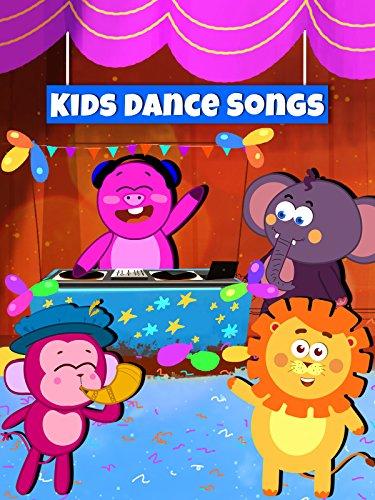 Kids Dance Songs