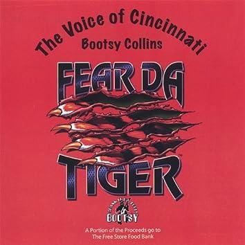 Fear Da Tiger