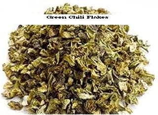 New Mexico Hatch Green Chili Flakes, 4oz (0.24lb)