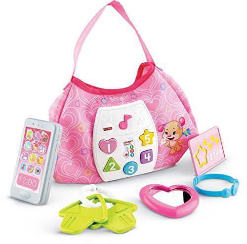 Fisher-Price Laugh & Learn Sis' Smart...