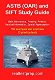 ASTB (OAR) and SIFT Study Guide