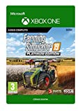 Farming Simulator 19: Platinum Edition | Xbox One - Código de descarga