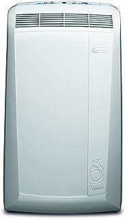 comprar comparacion De'Longhi Pac N90 Eco Silent Aire Acondicionado Portátil, Capacidad de Refrigeración 9800 BTU, Ventilador y Deshumidificad...