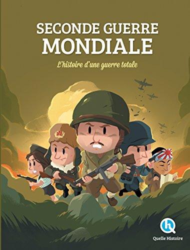 Seconde Guerre Mondiale Premium: L'histoire d'une guerre totale