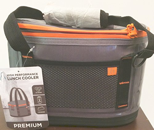 High Performance Lunch Cooler
