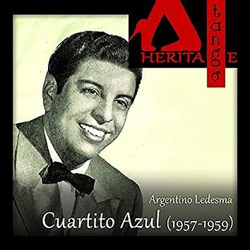 Cuartito Azul (1957-1959)