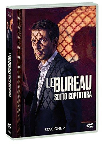 Le Bureau - Sotto Copertura - Stagione 02 (4 Dvd)