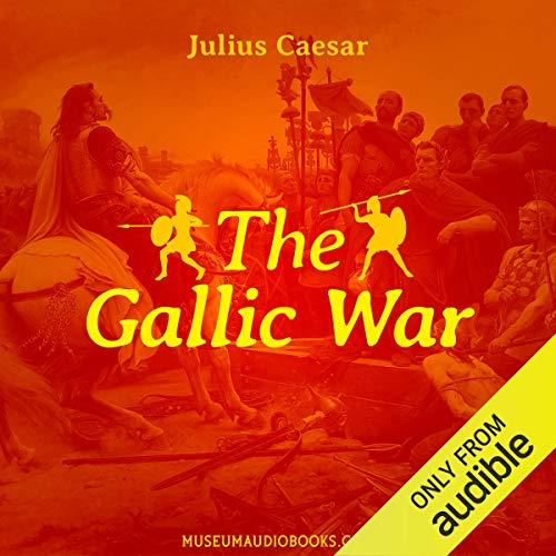 The Gallic War Titelbild