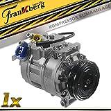 Compressore aria condizionata Sostituzione per serie 5 E60 E61 520 525 530 535 serie 7 E65 E66 E67 730 X6 F16 F86 2001-2019 PAG 46 64509174802