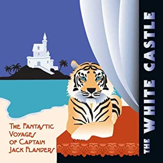 The White Castle cover art