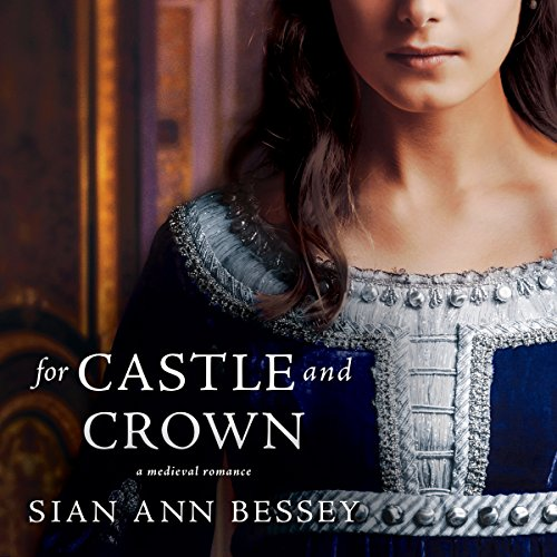 For Castle and Crown cover art