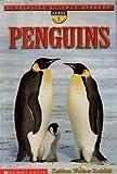 Penguins (Scholastic Science Readers)