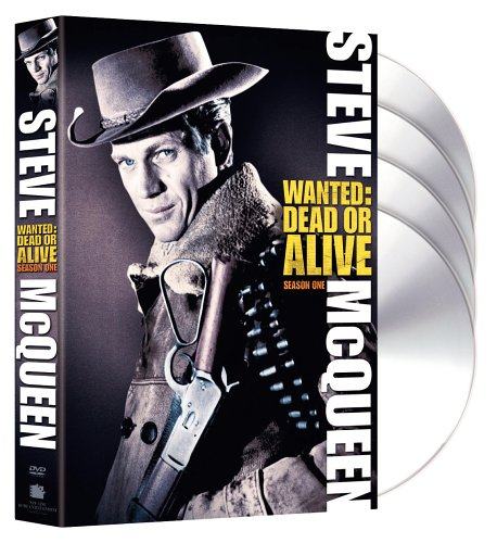 Wanted: Dead or Alive - Season One