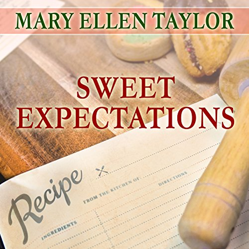 Sweet Expectations audiobook cover art