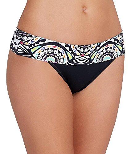 Freya - Zodiac - Bikini-Slip mit Umschlag - Multi, Größe M, Farbe Multi
