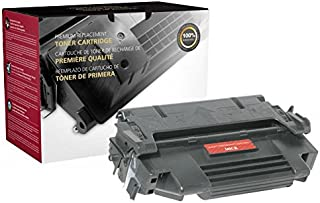 Inksters Remanufactured Toner Cartridge Replacement for HP 92298A MICR (HP 98A) 02-17310-001-6.8K Pages