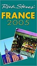 DEL-Rick Steves' France 2005