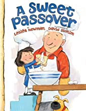 pj library passover books