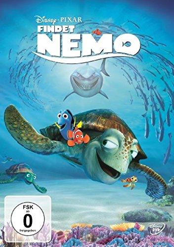 Findet Nemo (Pixar Lieblingsfilme)