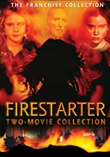 Firestarter Two-Movie Collection
