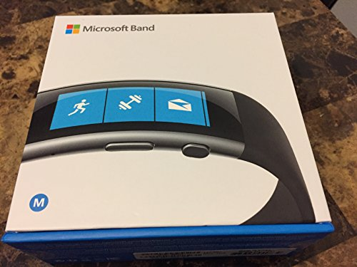 Microsoft Band 2 - Medium