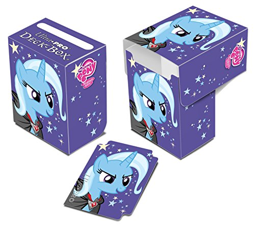 Ultra Pro 330637 Kartenspiel My Little Pony Trixie C60