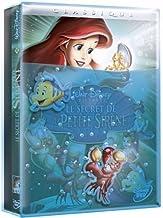 La Petite Sirène + Le secret de la Petite Sirène [Francia] [DVD]