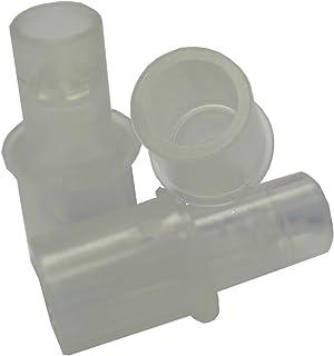 ACE 50 Original einzeln verpackte Mundstücke mit Rückatemsperre für AL II und III Serie