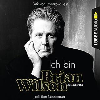 Ich bin Brian Wilson Titelbild